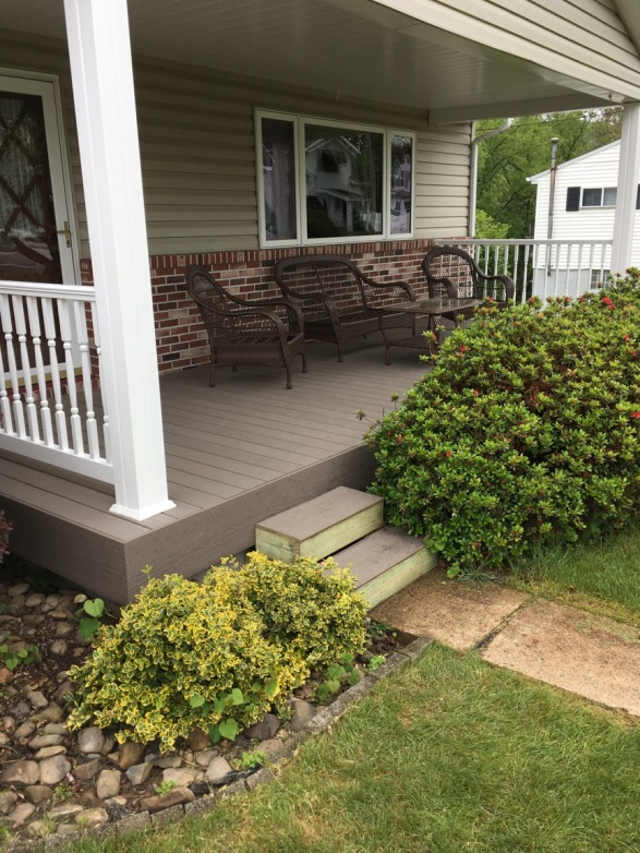 CompositeDecking